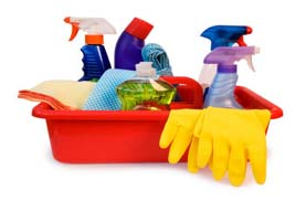 Photo of كيف تنظف المنزل بسهوله