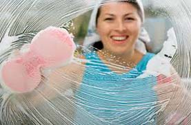 Photo of نصائح لتنظيف الزجاج