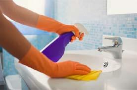 تنظيف منازل بجدة