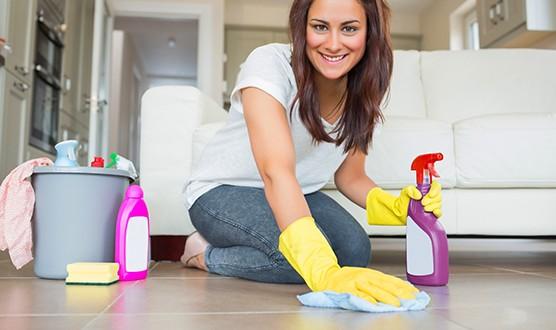 النظافه