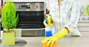 تنظيف منازل بالرياض