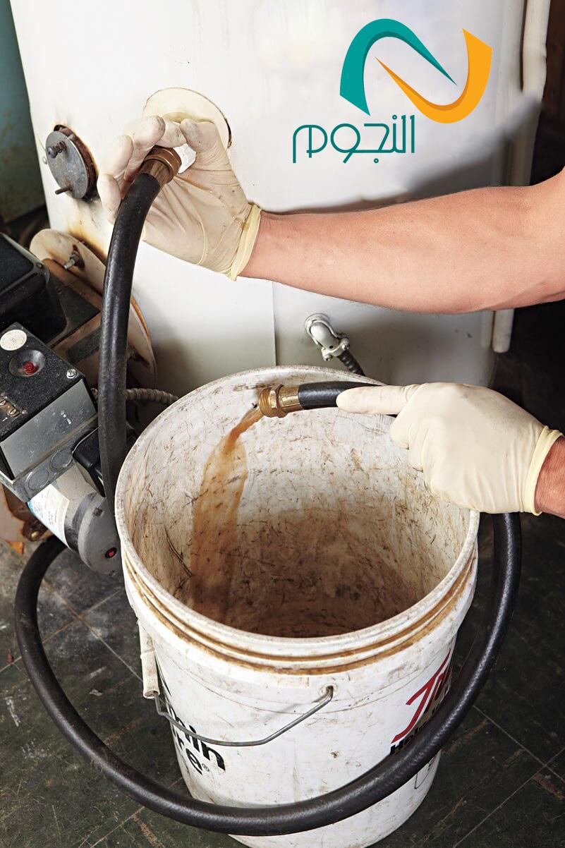 شركه تنظيف خزانات المياه بالطائف