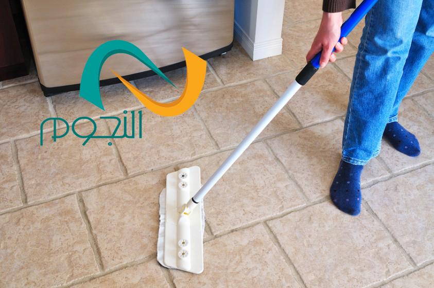 شركة تنظيف سيراميك بجدة