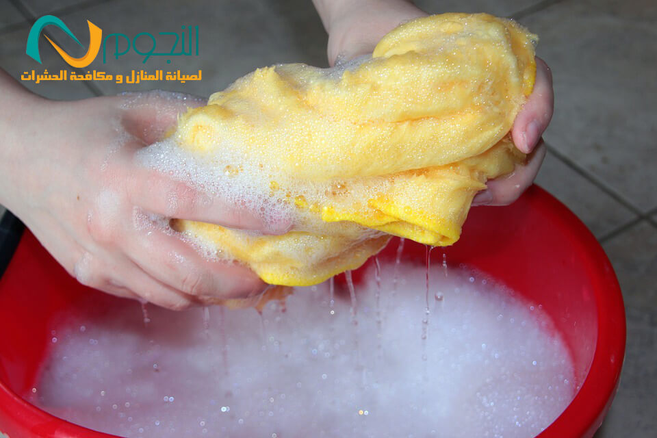 Photo of شركة تنظيف منازل بجدة