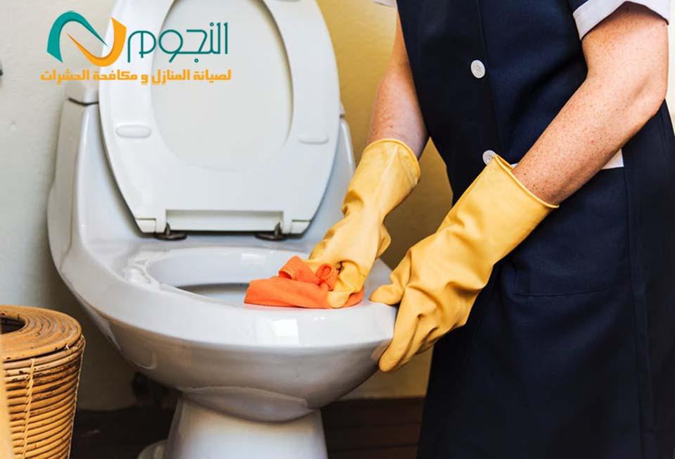 صورة شركة تنظيف بيوت بمكة