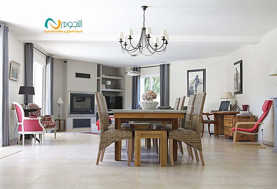 صورة شركة تنظيف بيوت بالطائف