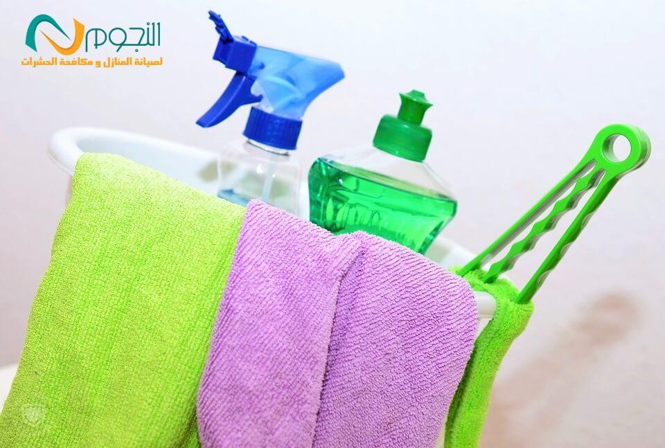 صورة شركة تنظيف كنب بمكة