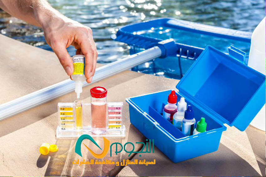 Photo of شركة تنظيف مسابح بجدة