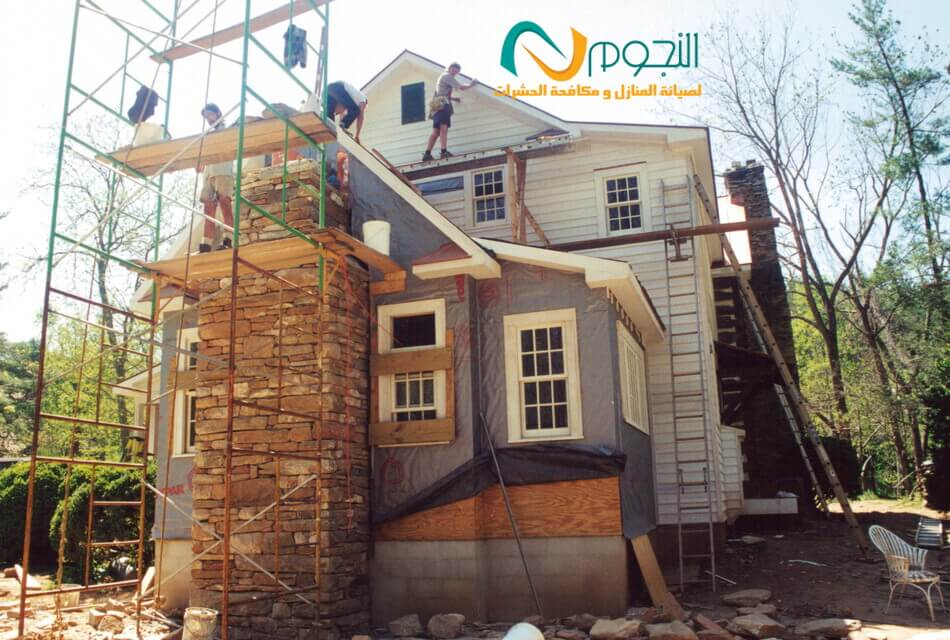 صورة شركة ترميم وصيانه منازل بمكة