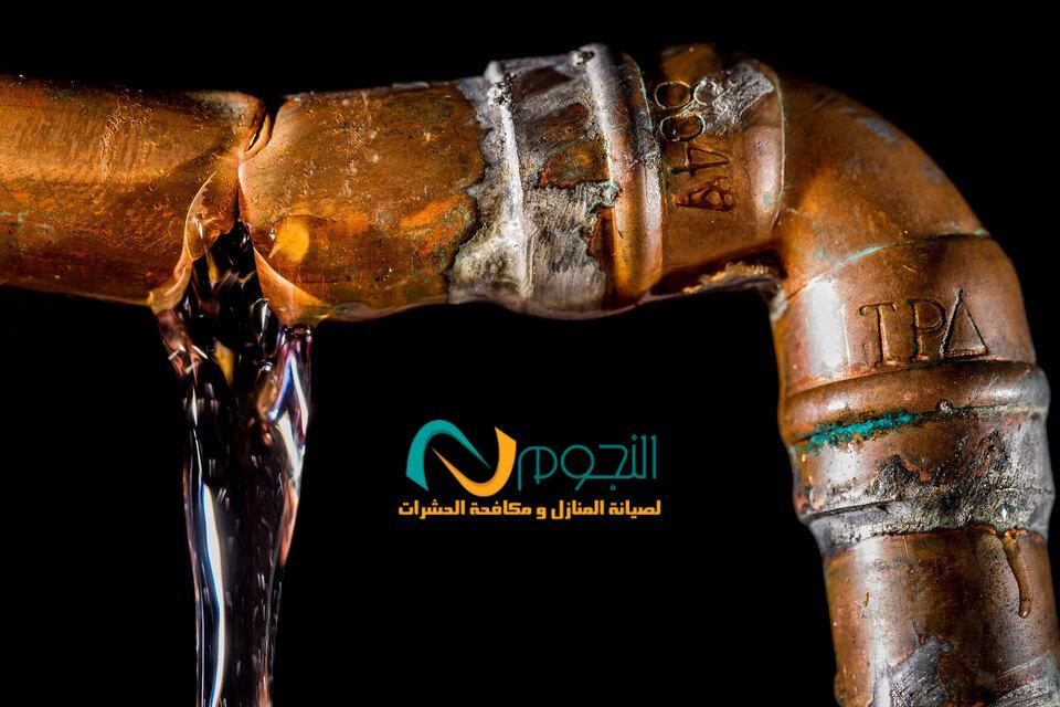 Photo of شركة كشف تسربات المياه بالطائف