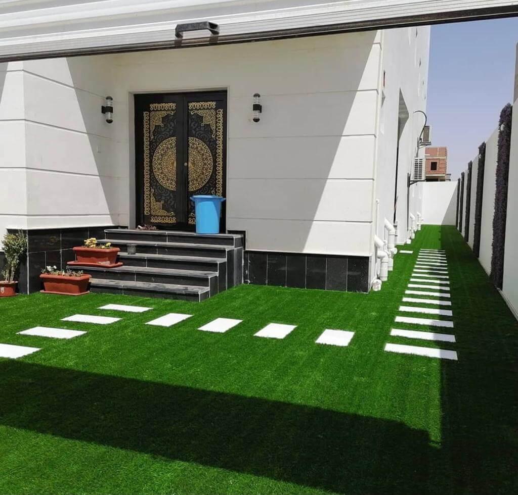 مصمم حدائق منزلية